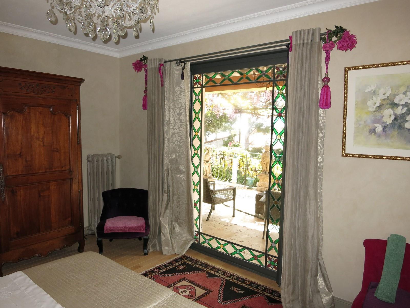 Carry Le Rouet guest house chambres d h´tes et bed&breakfast b&b