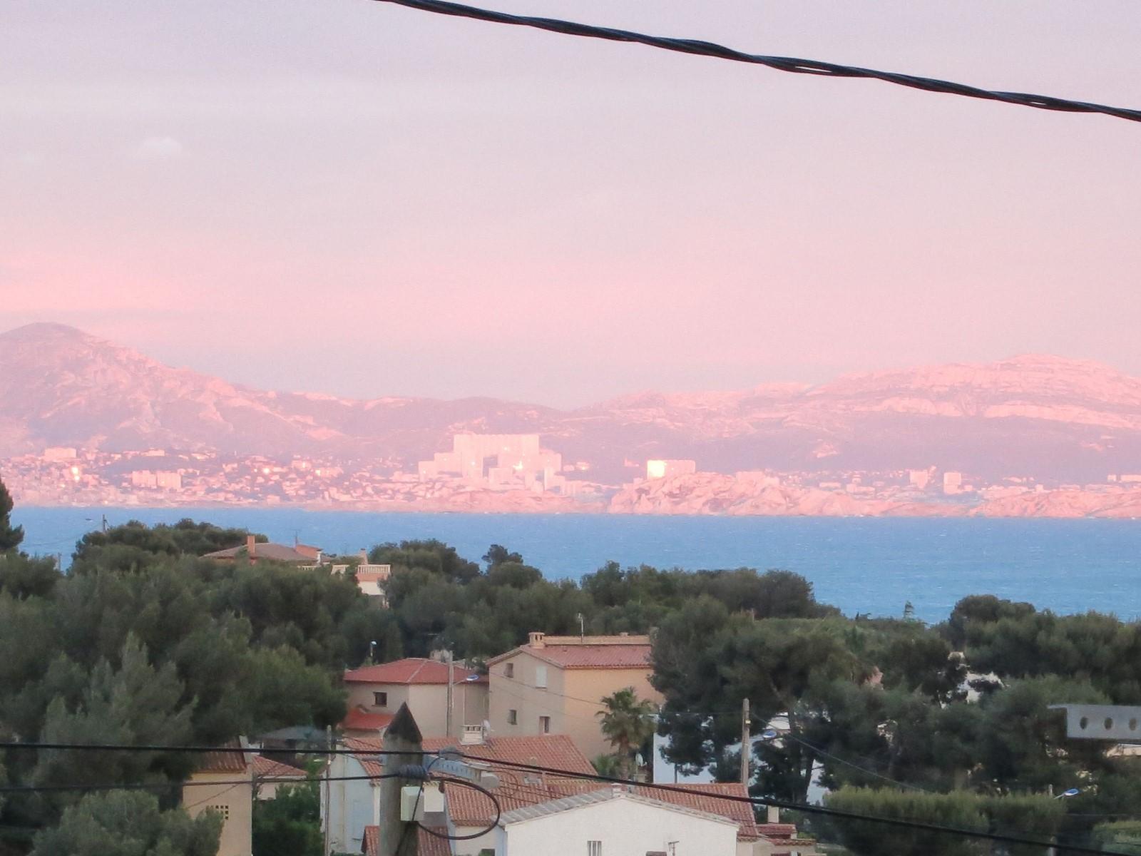 La Chamade Chambres d h´tes Carry Le Rouet b&b Marseille