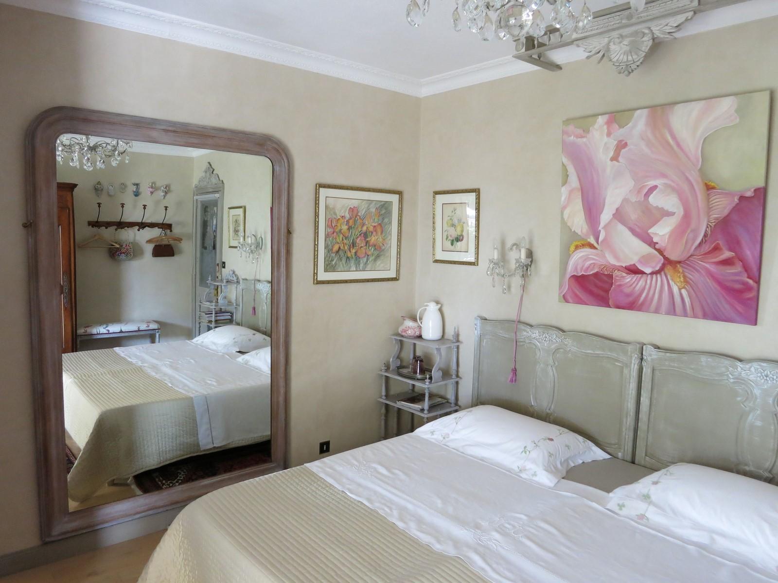 Chambre d h´tes les Iris guest house sur la c´te d azur Provence